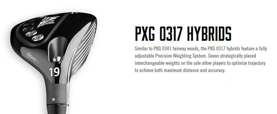 PXG 0317 Hybrids